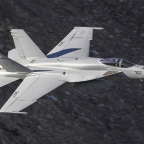 The Canadian Government Has Apparently Already Decided on the Super Hornet