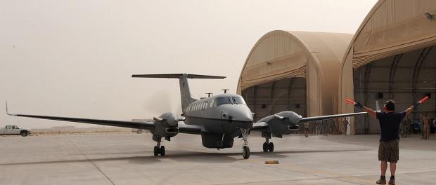 SEASPRAY: America's First Ultra-Black Ops Aviation Unit ...