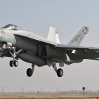 The Canadian Government Has Dropped Its Original Plan to Buy Super Hornets for The RCAF