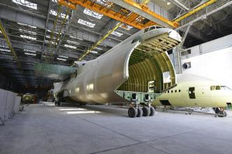 Copyright: Antonov State Company