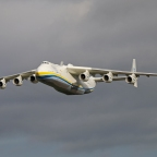 China Aims to Build a Second An-225 Cossack in Cooperation With Antonov