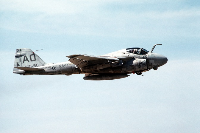 A-6E_Intruder_of_VA-42_over_NAS_Oceana_1990.JPEG