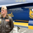 The US Navy Has Concluded Its Investigation into the Crash of Blue Angel Capt. Jeff Kuss
