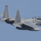 F-15D Delivery