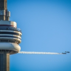 TACAIRNET Airshow Insider: Canadian International Air Show (Toronto, CA)