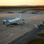 President-Elect Trump Wants to End the Air Force One Replacement Program