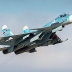 Russia Loses it Second Fighter Jet during the Kuznetsov's First-Ever Combat Cruise