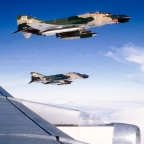 How Combat Tree Made the F-4 Phantom II the Deadliest Fighter Over Vietnam in the 1970s