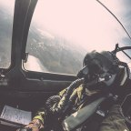 Canada's Next Top Guns: An Interview with an RCAF Trainee Pilot