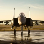 Israel Wants to Buy Boeing's Most Advanced Version of the F-15 Eagle