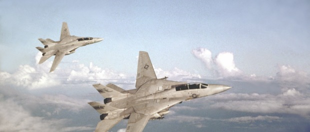 navy to explore resurrecting the f 14 tomcat to replace the f 35