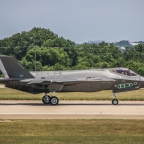 Claims Abound That Israeli F-35s Have Already Seen Combat as Early as January of This Year
