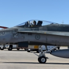 Canada's Senate is pushing back against plans to buy the F/A-18E/F Super Hornet for the RCAF